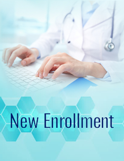 Provider Enrollment And Maintenance